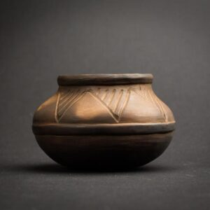 Small Bowl – Triangles
