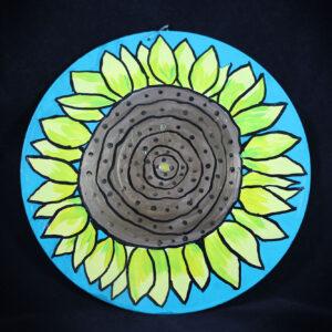 blue-sunflower-windspinner1
